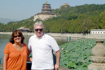 2-Day Private Beijing City Tour with Badaling Great Wall