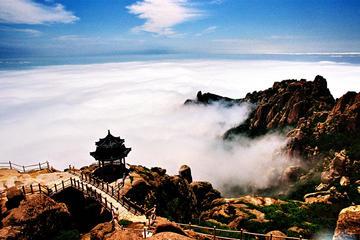 2-Day Qingdao Tour: Catedral de San Miguel, Laoshan Mountain and Qingdao Beer Museum