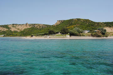 2 Day Small Group Gallipoli and Troy Tour from Istanbul with boat trip to ANZAC Landing Beaches