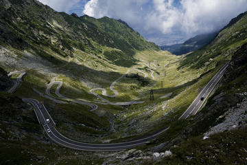 2-Day Transfagarasan Adventure Private Tour from Bucharest