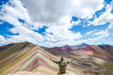 2-Day Trek to Rainbow Mountain from Cusco