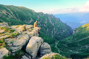 2-Day Trekking Tour in the Bucegi Mountains from Bucharest