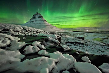 2-Day Trip to Snaefellsnes Peninsula including Northern Lights Hunt