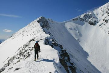 2-Day Winter Skills Group Course from Fort William