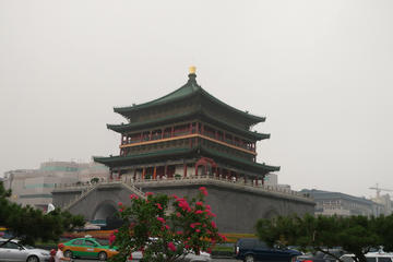 2-Day Xian Delight Two Days Tour of Terracotta Army and City Sightseeing