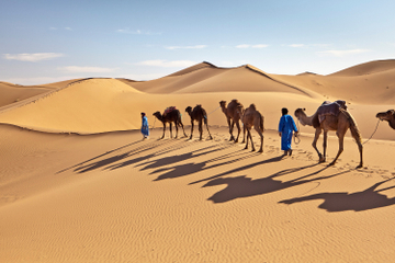 2 days Desert Tour in Agadir