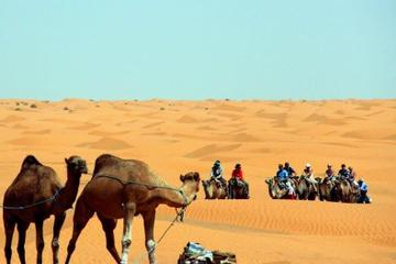 2 days Sahara desert tour including off road from Sousse