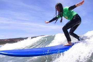 2-Hour Great Ocean Road Surf Lesson from Torquay