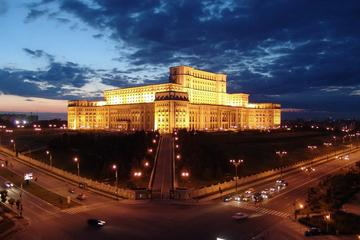 2-Hour Private Tour of Bucharest