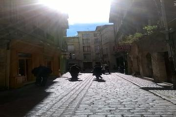 2 Hours Pézenas the Charming Art and Crafts City Tour for 2 Hours