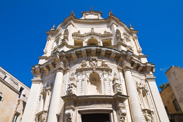 2-Night Lecce Experience Including Puglian Cooking Class