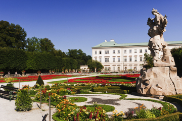 2-Night Salzburg 'The Sound of Music' Tour Including 50th Anniversary Gala