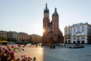 2 Nights in Krakow with Guided Half-Day Tour of Auschwitz-Birkenau or Wieliczka Salt Mine