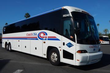 2- or 3-RideTheme Park Transportation Pass