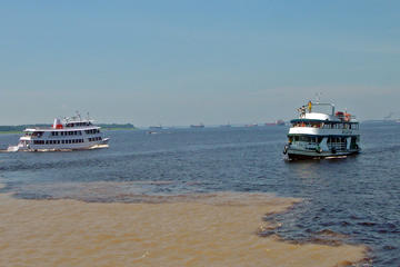 20-Day Tour from Lima: Iquitos, Manaus, Puerto Maldonado and Machu Picchu