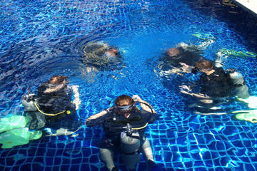 3-Day Advanced Open Water Diving Certification Course in Koh Tao