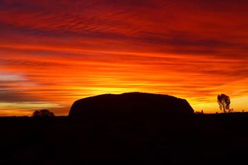 3-Day Alice Springs to Ayers Rock Camping Tour Including Kata Tjuta and Kings Canyon