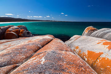 3-Day Bay of Fires Photography Workshop from Hobart