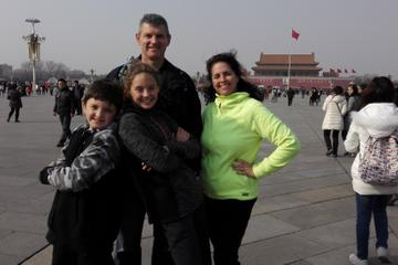 3-Day Beijing Private Tour: Great Wall, Forbidden City, Lama Temple,Temple of Heaven and Summer Palace
