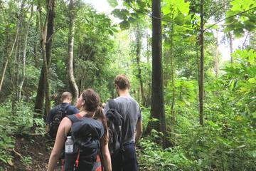 3-Day Chiang Dao Mountain Trek
