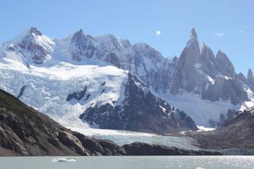 3-Day Eco-Lodging and Trekking Tour at Los Glaciares National Park from El Chalten