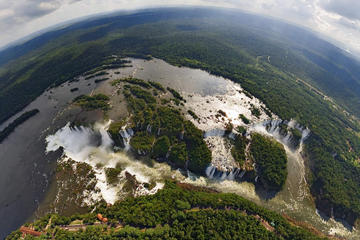3-Day Iguazú Falls Tour of the Argentinian and Brazilian Side