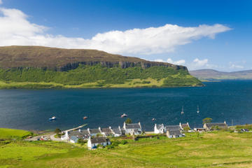 3-Day Isle of Skye Small-Group Tour from Glasgow
