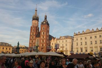 3-Day Krakow Professional Bra and Corset Fitting Experience including Sightseeing Tour