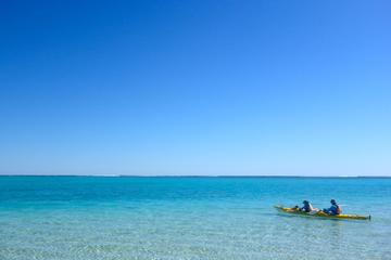 3-Day Ningaloo Reef Kayaking, Snorkeling and Camping Tour from Exmouth
