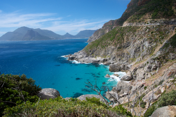 3-Day Private Western Cape Highlights Trip from Cape Town