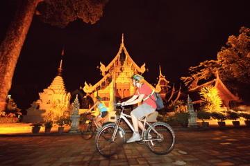 3-Day Urban Tour of Chiang Mai