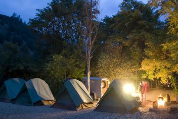 3-Day Yosemite Camping Adventure from San Francisco