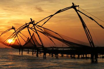 3-Hour Fort Kochi and Mattancherry Walking Tour