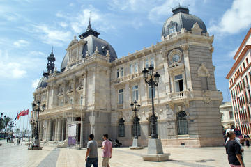 3-Hour Small-Group Walking Tour of Cartagena