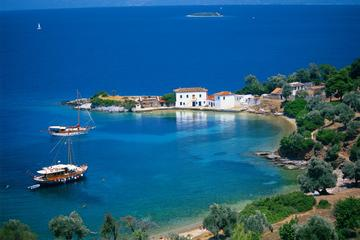3-Night Pelion Peninsula Private Tour from Athens