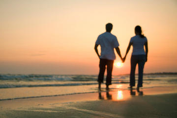 3-Night Romantic City Break in Casablanca for Couples
