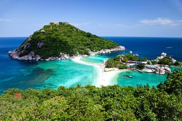 3-Night Sailing Cruise: Koh Samui to Koh Tao