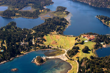 3-Night Tour to Bariloche by Air from Buenos Aires