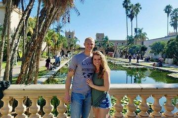 San Diego Tour