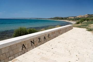 4-Day ANZAC Tour: Istanbul, Gallipoli and Troy