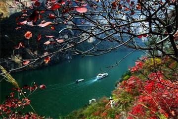 4-Day Century Sun Yangtze River Cruise Tour from Chongqing to Yichang