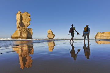 4-Day Great Ocean Walk Hiking Tour Including the Twelve Apostles