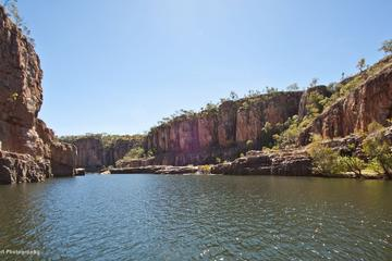 4-Day King Leopold Ranges ,Tunnel Creek, Windjana Gorge and Geikie Gorge Tour from Broome