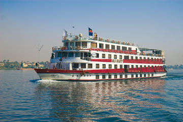 4 Day Nile Cruise