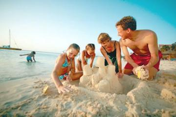 4-Day Private Trip to Bluefields Pearl Lagoon and Islands for Families