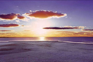 4-Day Small-Group Eco-Tour from Adelaide: Lake Eyre and Outback