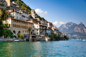 4-Day Switzerland Tour from Geneva to Zurich Including Italy and Liechtenstein Visits