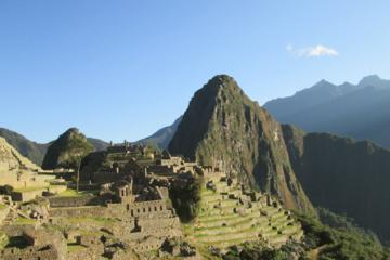 4-Day Tour: Inca Trail to Machu Picchu