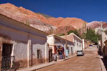 4-Day Tour of Salta, Cafayate adn Humahuaca