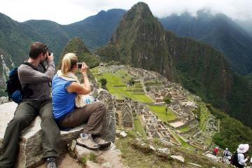 4-Day Trek from Cusco: Inca Trail to Machu Picchu